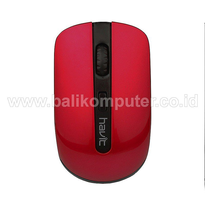 Mouse HAVIT Wireless  Ms989gt