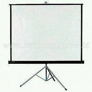 "Tripod Screen 84""   (213 x 213)"